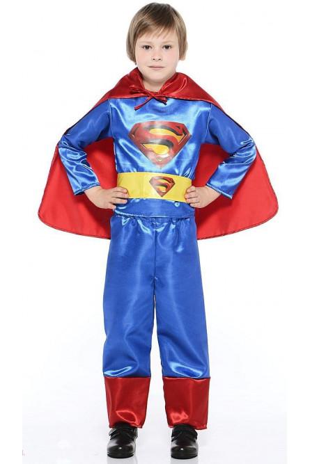 Костюм Супермена своими руками » Задумки. ru - hand 41