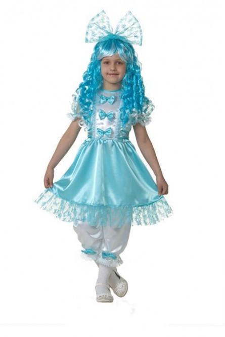 Как сделать карнавальный костюм своими руками