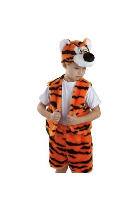 Костюм тигренка детский - купить на Vkostume.Ru de1e1dbba4a1f