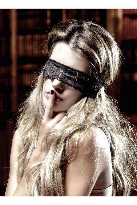 Сексуальная повязка для глаз