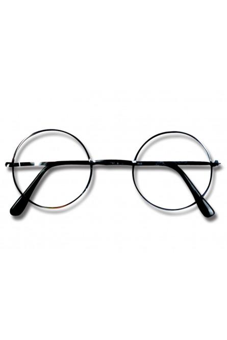 Стильные очки Гарри Поттера - купить на Vkostume.Ru 56fee5157c54e