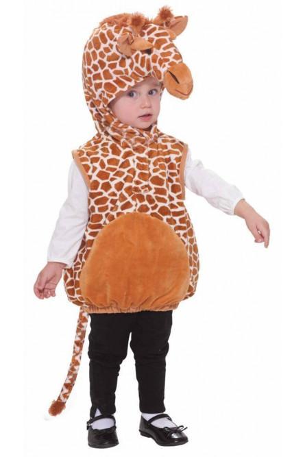 Костюм жирафа детский - купить на Vkostume.Ru 7567969686d67
