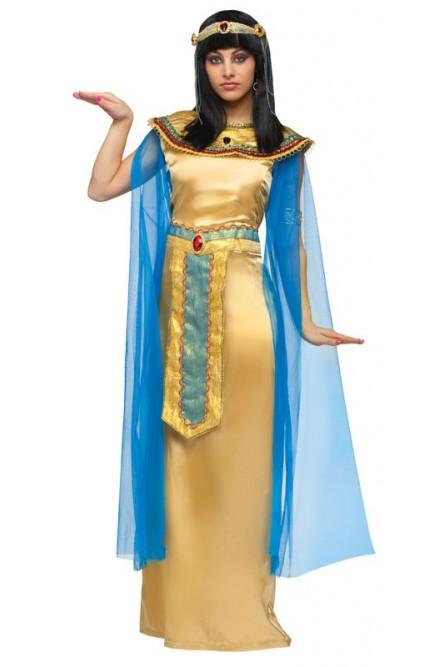 Костюм царицы клеопатры своими руками 98