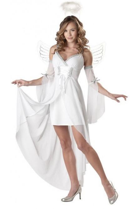 Костюм нежного ангелочка