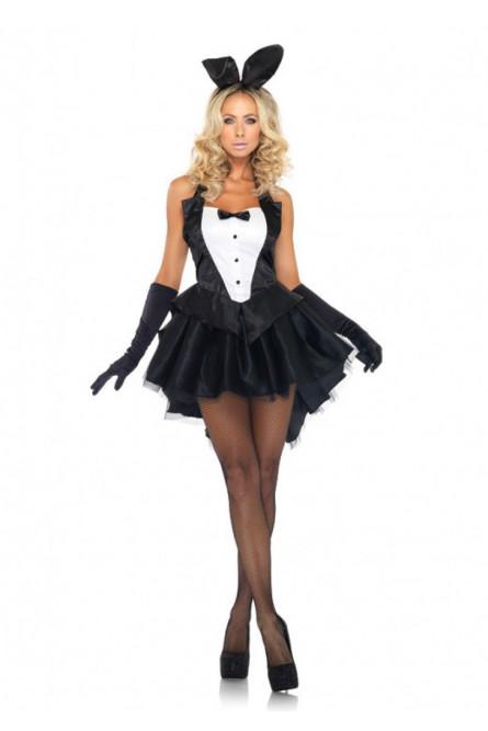 Женский костюм Кролика в смокинге - купить на Vkostume.Ru ad031abf67e8a