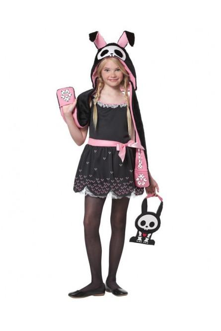 Детский костюм кролика Джек Skelanimals - купить на Vkostume.Ru ... 4c77306cff0b5