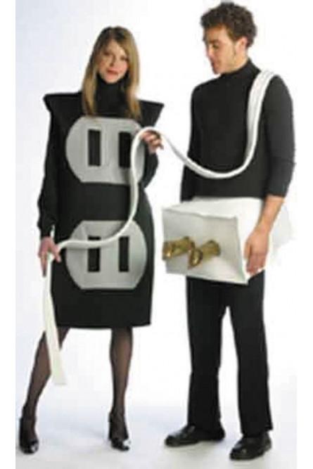 4d6a2d3f Парный костюм вилки с розеткой - купить на Vkostume.Ru, описание ...