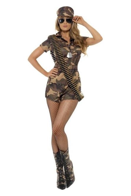 Костюм милитари женский купить