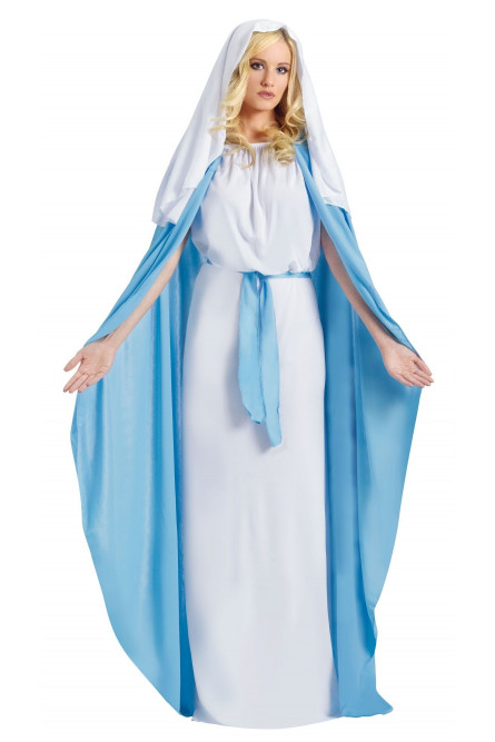 Скромный костюм Марии - купить на Vkostume.Ru, описание, цена, отзывы - Рязань