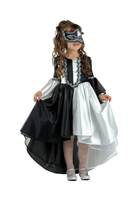 Детский костюм королевы маскарада - купить на Vkostume.Ru ... - photo#15