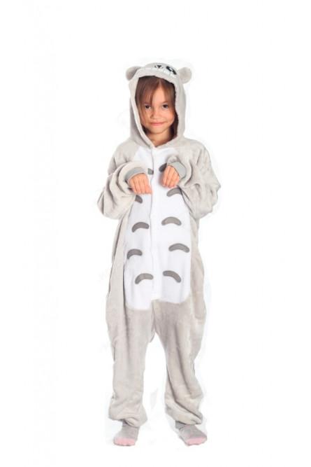 Детская пижама Кигуруми Тоторо - купить на Vkostume.Ru 7cd6c244c86b0