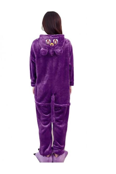Детская пижама Кигуруми Кошечка Сейлор Мун - купить на Vkostume.Ru ... 6daf2e7a284e9