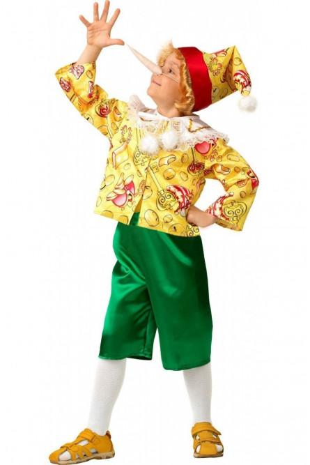 Маскарадный костюм Буратино - купить на Vkostume.Ru ... - photo#36