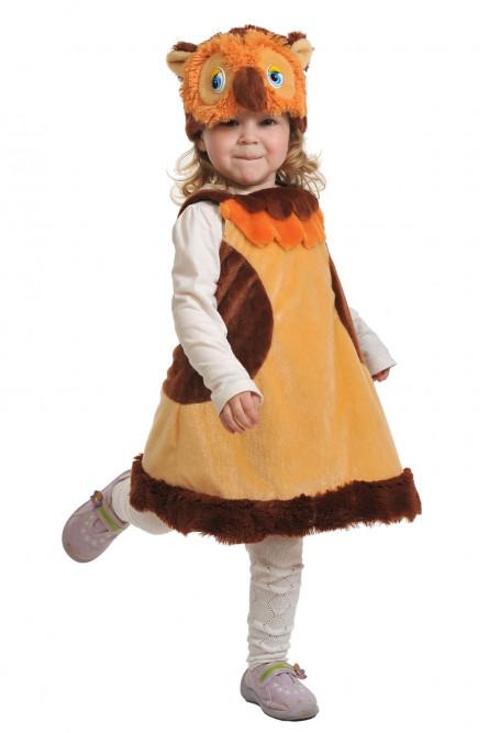 6d7612fe340e Плюшевый костюм Совы - купить на Vkostume.Ru, описание, цена, отзывы ...