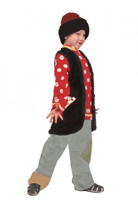 Костюм емели своими руками фото Фотоархив 1