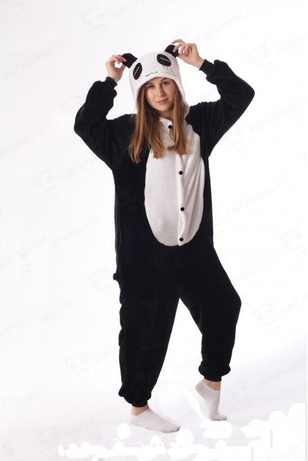 Кигуруми Сонная Панда - купить на Vkostume.Ru dcb0bbc5ea6f2
