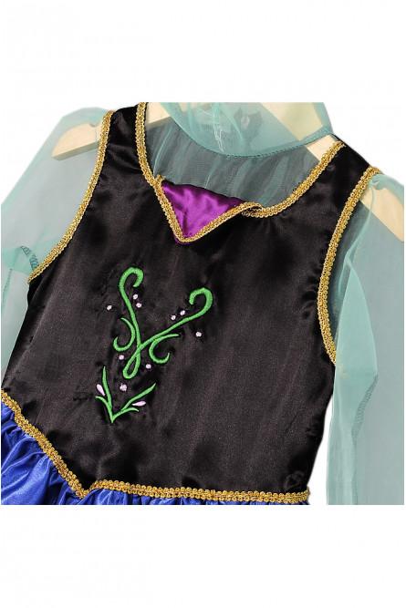 Платье Принцессы Анны