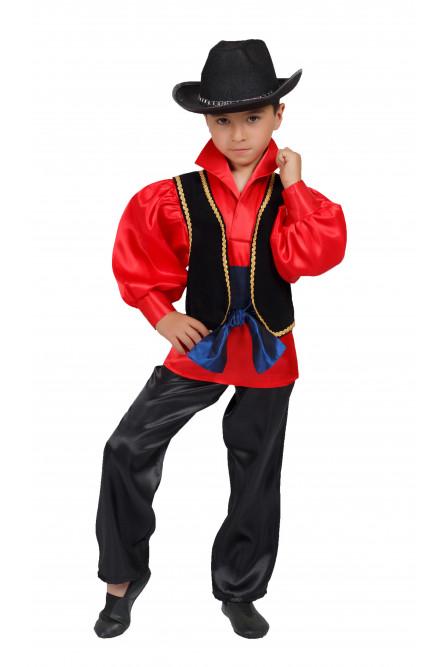 Детский костюм Цыгана