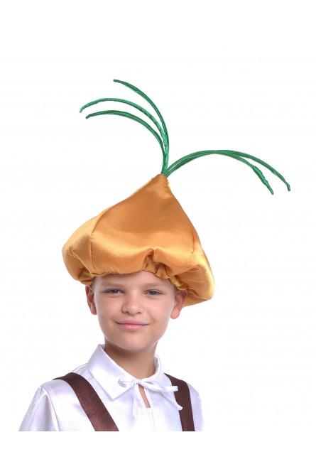 Детская шапка лука (UNI), Зеленый