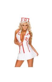 Костюм эротической медсестры