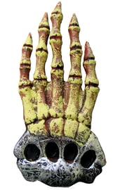 Кастет рука скелета