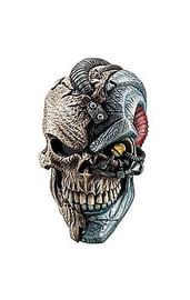 Маска скелета-киборга VIP