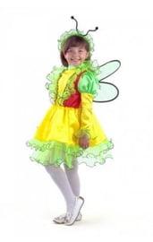 Костюм бабочка детский