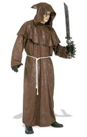 Костюм сумасшедшего монаха