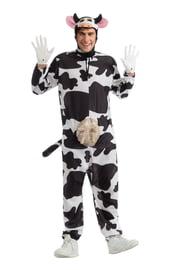 Костюм коровы Отиса
