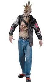 Костюм зомби-панка