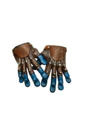 Перчатки Джека Салли