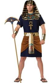 Костюм грозного фараона