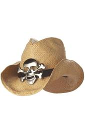 Шляпа спокойного ковбоя