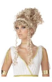 Парик богини Афин