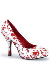 Кровавые туфли