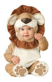 Костюм малыша львенка