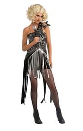 Платье Леди Гага