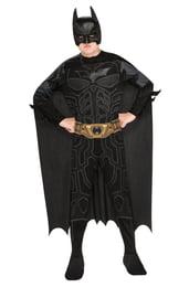 Детский костюм Бэтмена deluxe
