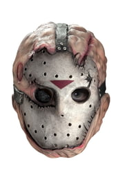 Виниловая маска Джейсона