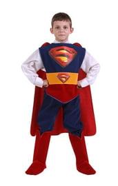 Детский костюм Крутомена