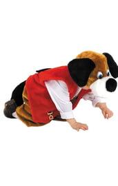 Детский костюм собачки Чапы