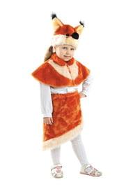 Детский костюм белочки Анжелочки