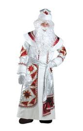 Костюм морозного Деда Мороза