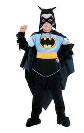 Детский костюм Чёрного Бэтмана