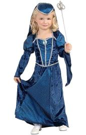 Детский костюм леди Марион