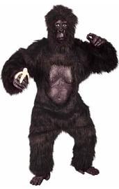 Роскошный костюм гориллы