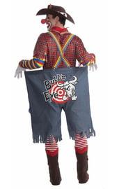 Костюм клоуна из родео