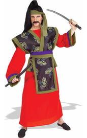 Костюм японского самурая