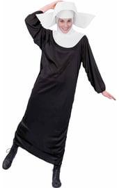 Костюм веселой монашки