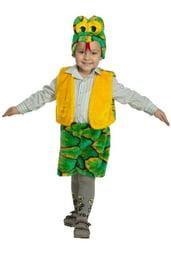 Детский костюм змейчик